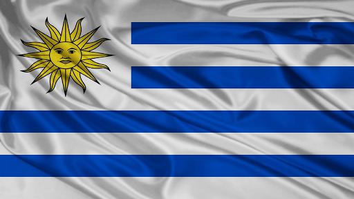 National Anthem - Uruguay