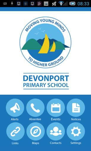 Devonport Primary School