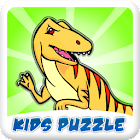 Kids Puzzle World icon
