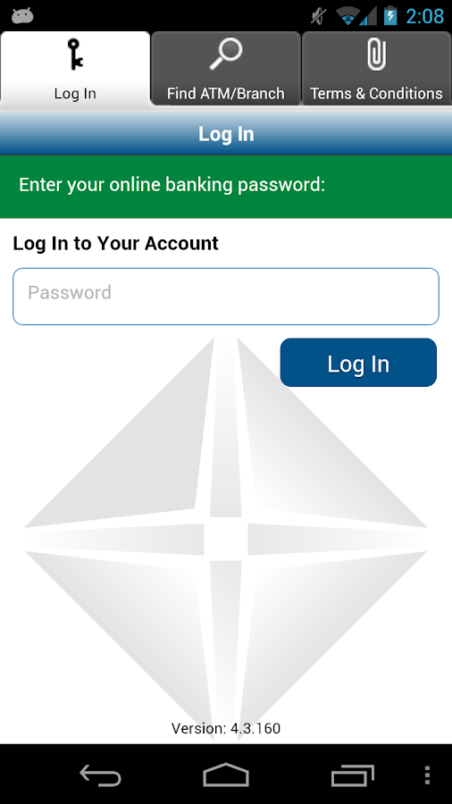 Northwest Bank Mobile Banking - screenshot