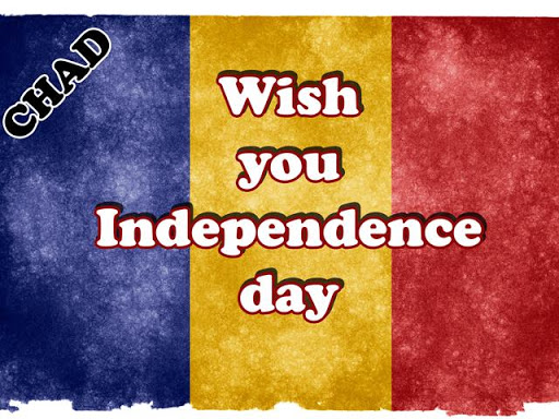 Chad Independence Wallpapers