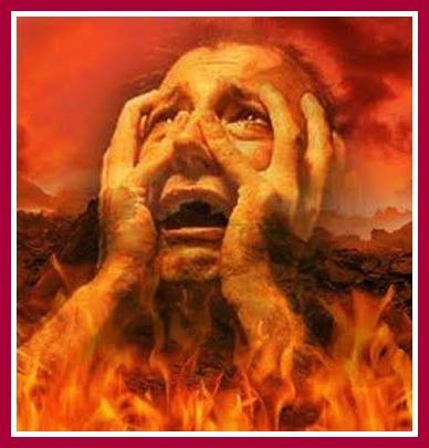 Hell Fire - Jahannam