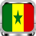 Radio Senegal icon