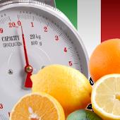 Conta Calorie Italiano DEMO