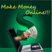 Making Money Online App