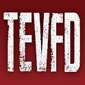 TEVFD Pager icon