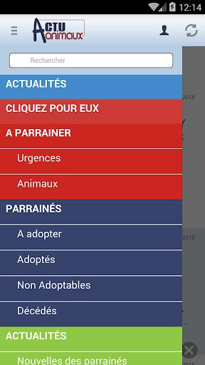 Actuanimaux