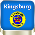 Kingsburg, CA -Official- icon