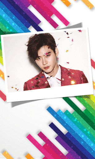 Lee Jongsuk live wallpaper 03