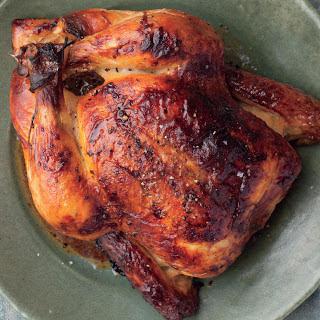 Slow Cooker Buttermilk Brined Chicken