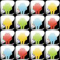 Anastasdroid BW - CM7 Theme icon