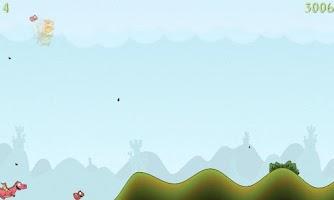 Screenshot of Dragon, Fly! Free