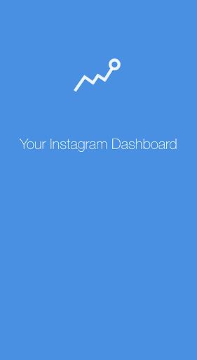【免費社交App】DashStats: Instagram Followers-APP點子