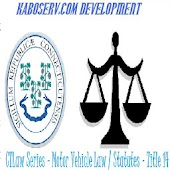 CTLaw - Motor Vehicle Title 14