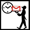 Timer Gmail logo