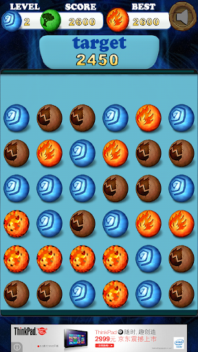 【免費策略App】魔法元素瘋狂-APP點子