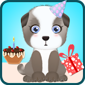 Pet Birthday Games