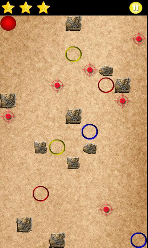 Labyrinth Brain Challenge - screenshot