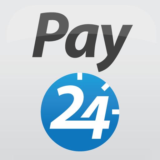 Pay24 LOGO-APP點子