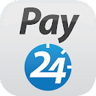 Pay24 icon