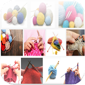 Learn To Knit Tutorials