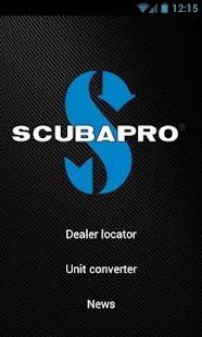 Scubapro - screenshot thumbnail