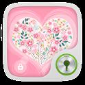 Valentine's Day  Locker Theme icon