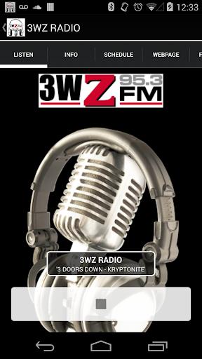3WZ RADIO