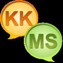 Kazakh Malay Dictionary + icon