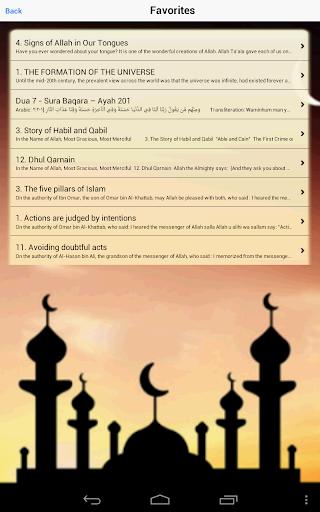 【免費生活App】Islamic App Collection (Islam)-APP點子