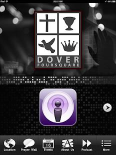 Dover Foursquare Church