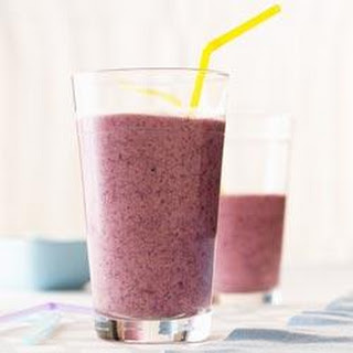 All-Bran Field Berry Smoothie