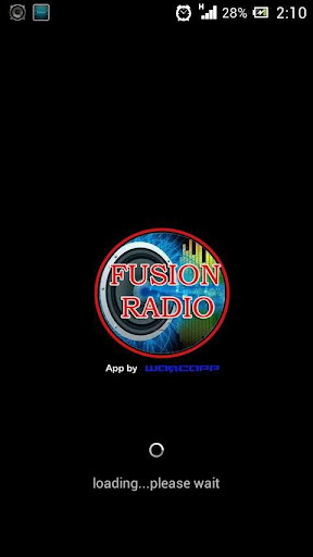 Fusion Radio-Online