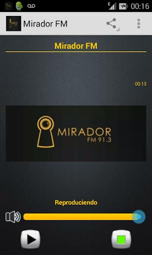 Mirador FM