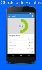 System Monitor v1.7.5