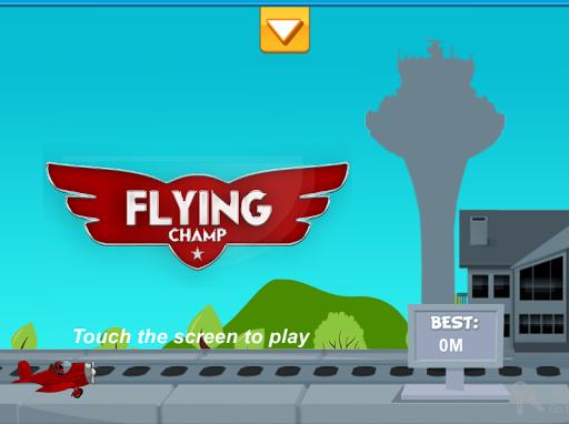 Flying Champ