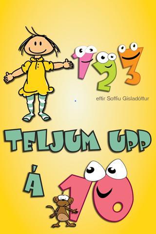 Teljum app á 10