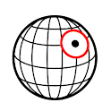 Location Notifier logo