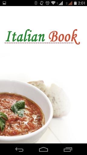 Italian Recipes Free