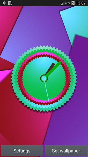 独特的时钟 個人化 App-愛順發玩APP