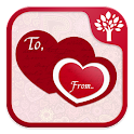 Valentine Greetings icon