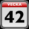 Vecka logo