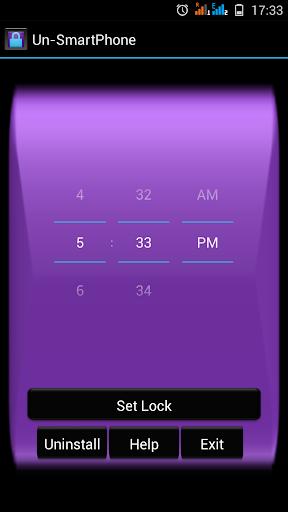 Un-SmartPhone