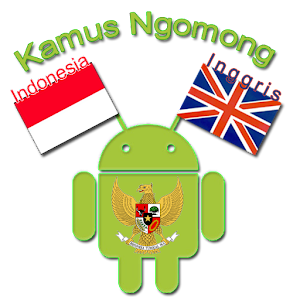 Kamus Ngomong 教育 App LOGO-硬是要APP