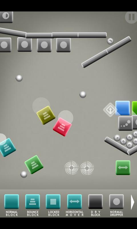 Color Sound Machine- screenshot