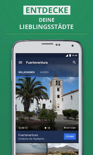 Fuerteventura Premium Guide