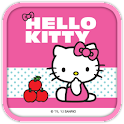 Hello Kitty NiftyApple Theme
