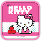 Hello Kitty NiftyApple Theme icon