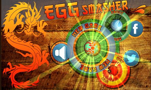 Egg Smasher