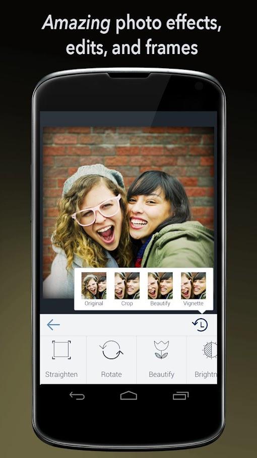 BeFunky Photo Editor Pro 5.1.0 APK